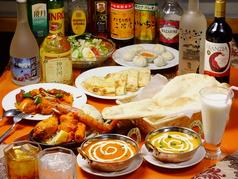 アジアンキッチンレストラン&バーイメージ
