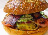 ハンバーガーショップ knuckle 北海道のグルメ