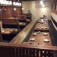 【6名様掘りごたつ席】日本唐揚協会が主催の「第6回からあげグランプリ」で、塚田農場のチキン南蛮が「チキン南蛮部門 金賞」を受賞!地鶏料理と並ぶ当店自慢のチキン南蛮は飲み放題付宴会コースにも含まれております。少人数や女子会・合コン、大人数での宴会など様々なシーンで是非ご賞味ください!