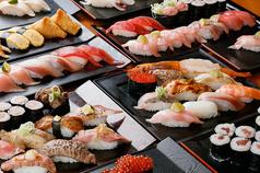 ファミリー寿司割烹まる 金沢ベイ店の写真
