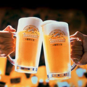 ビアブルグ 大阪の雰囲気1