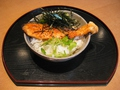 料理メニュー写真TKG(たまごかけごはん)/炙り鮭茶漬け/夕凪丼