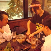 ありがとう 千葉中央店 居酒屋の雰囲気3