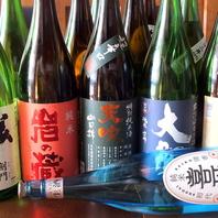 九州の美味しい日本酒も続々入荷・・・!