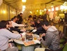 屋上ビアガーデン 牡蠣小屋 焼肉 ユニオンのおすすめポイント2
