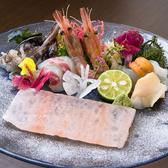 鮨乃悠家のおすすめ料理2