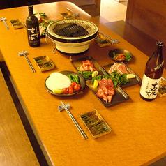 KAGURA 仙台の雰囲気1
