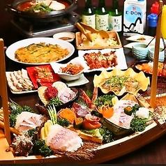 韓国料理 南海水産 新大久保店のおすすめ料理1