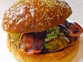 ハンバーガーショップ knuckleのおすすめ料理2