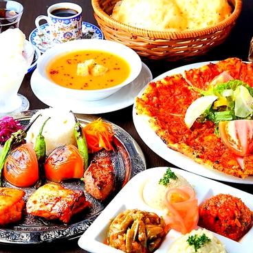 イスタンブール スルタン 本町店のおすすめ料理1