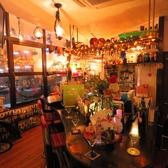 欧風居酒屋 セボン 鹿児島のグルメ