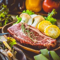 札幌東急屋上ビアガーデン NU AiR 2021 THE ROOF TOP of SAPPOROのおすすめ料理1