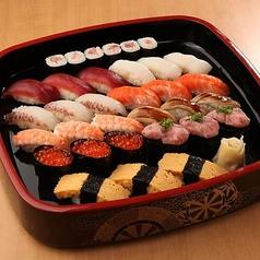 立ち寿司横丁 中野サンモールの特集写真