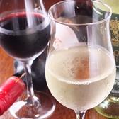 ワインもカジュアルに…