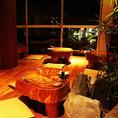 お昼や深夜の時間外営業も承ります☆立川 居酒屋 個室 女子会 飲み放題 誕生日 貸切