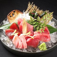 酒 肴 天ぷら 鮨かどの写真