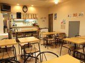 平壌冷麺 食道園の雰囲気2