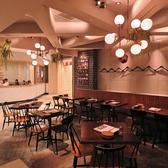 CORDUROY cafe コーデュロイカフェ at KITTE博多店の雰囲気2