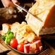 ラクレットチーズ食べ飲み放題ならデルソーレ池袋☆
