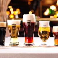 飲み放題でも多種のビールが飲みたい!そんな貴方に!
