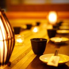 楽宴 ラクエン 五反田駅前店の特集写真
