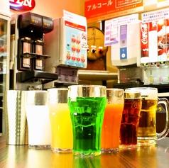 カラオケ ベスト10 大森ビル店のおすすめ料理1