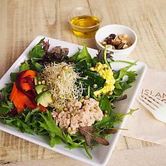 サンバゾン アサイーカフェ SAMBAZON ACAI CAFE 広尾のおすすめ料理2