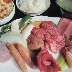 焼肉 真 時津店の特集写真