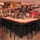 CORDUROY cafe コーデュロイカフェ at KITTE博多店の雰囲気3