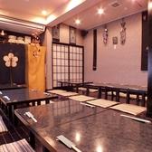 うおこう 高円寺の雰囲気3