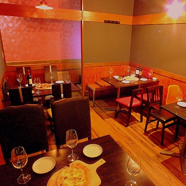 ロッソ 明石 italian dining ROSSOの雰囲気1