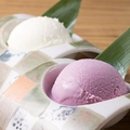 料理メニュー写真熊本阿蘇 ジャージー牛乳アイス