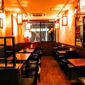 宴会各種その他お集まり事にご利用いただけます。プライベート空間を保ち、気の合う仲間内と楽しめる店内