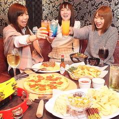 レインボーワールド 名駅南店のおすすめ料理1