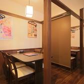 酒・肴 ゆしや 桜店の雰囲気3