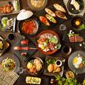 韓国料理 タンゴル 六本木店のおすすめ料理1