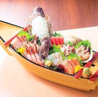 大人気!本格和食海鮮料理や宴会をもっとお得に☆