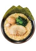 横浜家系 壱角家 新宿東口アルタ裏店