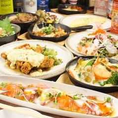 食堂酒場 TANTO 堺東の写真