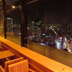 キーフェル カフェダイニング阪急グランドビル30Fの雰囲気1