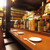 酒呑にし川 京都の雰囲気3