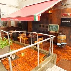 cafe&bar sharuru シャルル 町田店×WA(和)sharuruの雰囲気1