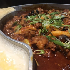 韓国家庭料理 勝利の写真