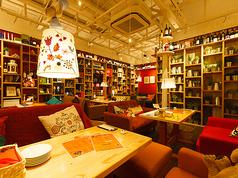 バル de Ricotta 熱田店の写真