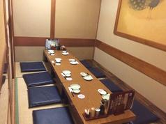 会社宴会にも対応可能です。少人数からご宴会予約出来ます!!