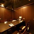 個室バル 華笠 hanagasaの雰囲気1