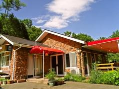 レストラン バジルの葉イメージ