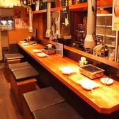 焼肉屋 YAZAWAの雰囲気2