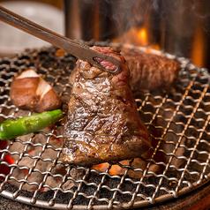 炭火焼肉 伊万里 府中店の写真