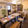Cafe&Dining Karaltupo カフェ&ダイニング カラッポのおすすめポイント1